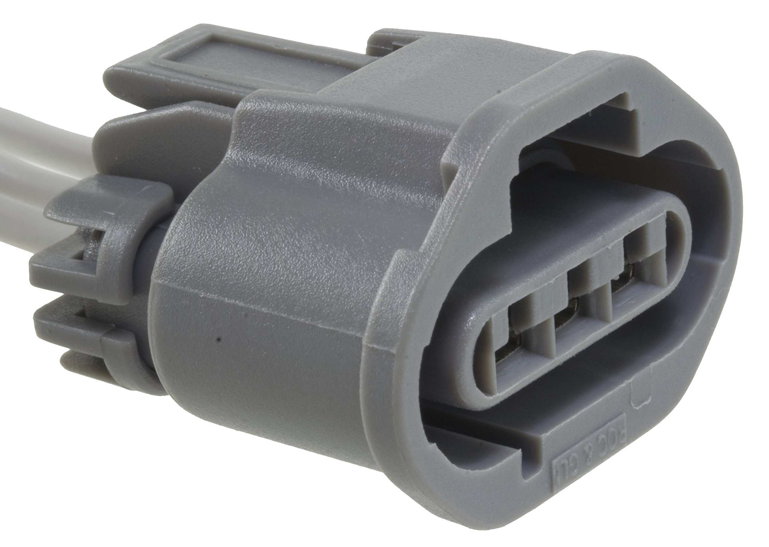 Wells 601 EGR Pressure Feedback Sensor Connector