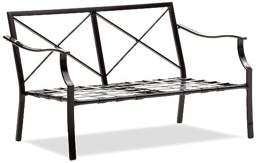 Amazon.com: Strathwood 6 Piece All Weather Furniture Set: Garden U0026 Outdoor