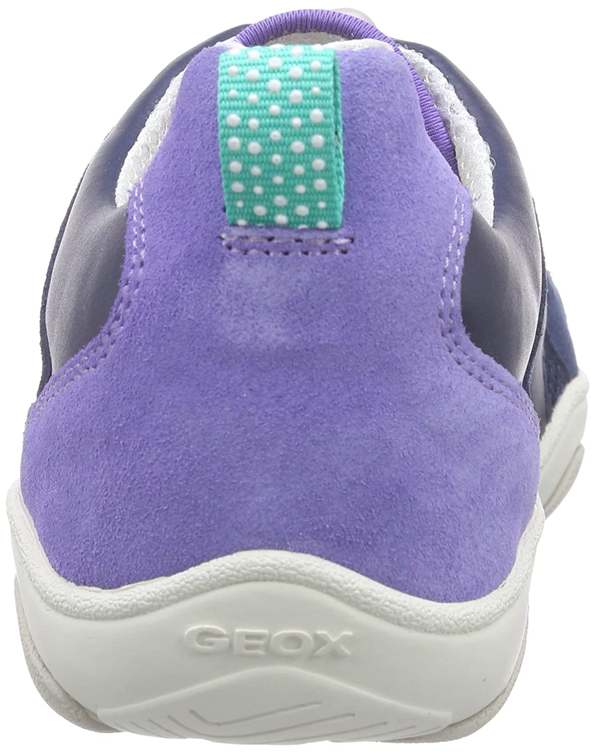 Geox D Arrow C C C Damen Turnschuhe 96380f
