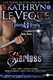 Starless (The Executioner Knights Book 3)
