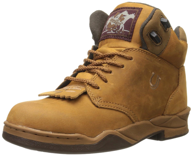 Roper Women's Horseshoe Kiltie Western Boot