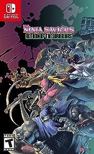 The Ninja Saviors - Return of The Warriors - Nintendo Switch