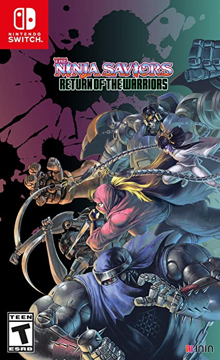 Top 10 Ninja Atomos
