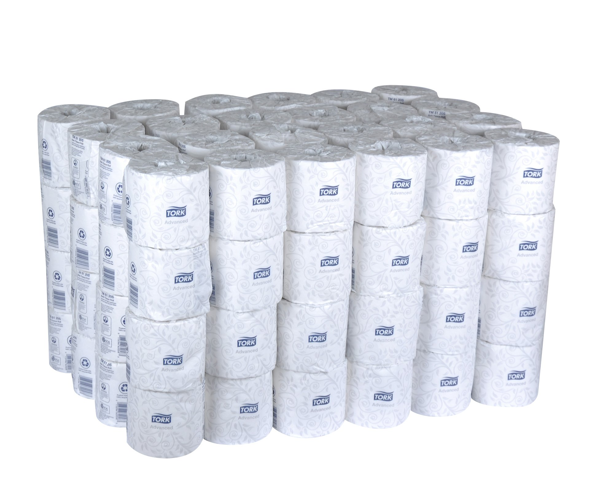 Tork Advanced TM6120S Bath Tissue - 96 rolls