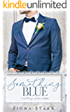 Something Blue (A Wedding Season Series)