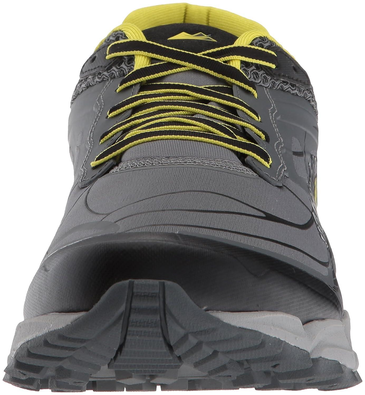 Columbia Montrail Men s Caldorado Iii Outdry Trail Running Shoe