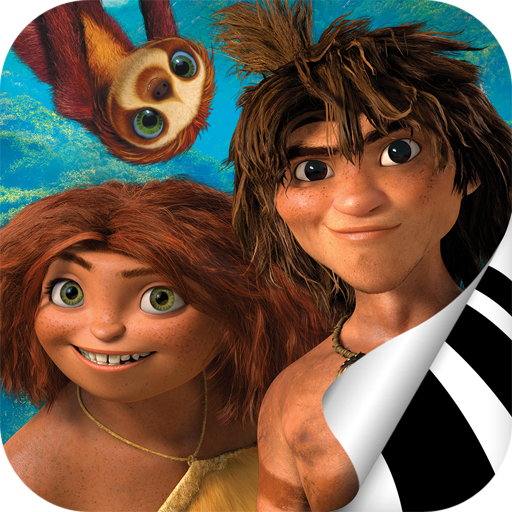 The Croods 2 Movie: Amazon.com: The Croods Movie Storybook: Appstore For Android