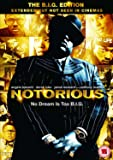 Notorious (Extended Cut) [DVD]