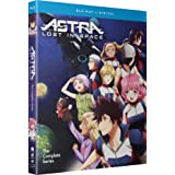 ASTRA LOST IN SPACE - The Complete Series [Blu-ray]
