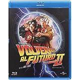 Volver al Futuro II, (Back To The Future II,) [Blu-ray]