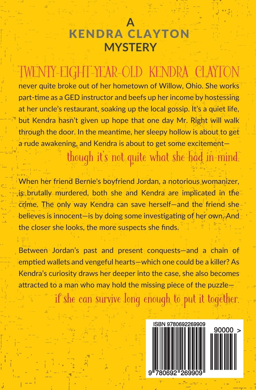 The Company You Keep: A Kendra Clayton Mystery: Volume 1 Kendra Clayton  Series: Amazon.es: Angela Henry: Libros en idiomas extranjeros