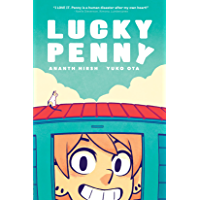 Lucky Penny (English Edition)