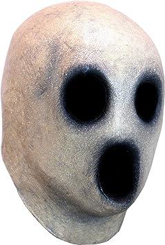 Creepy Face Adult Mask Standard: Amazon.es: Juguetes y juegos