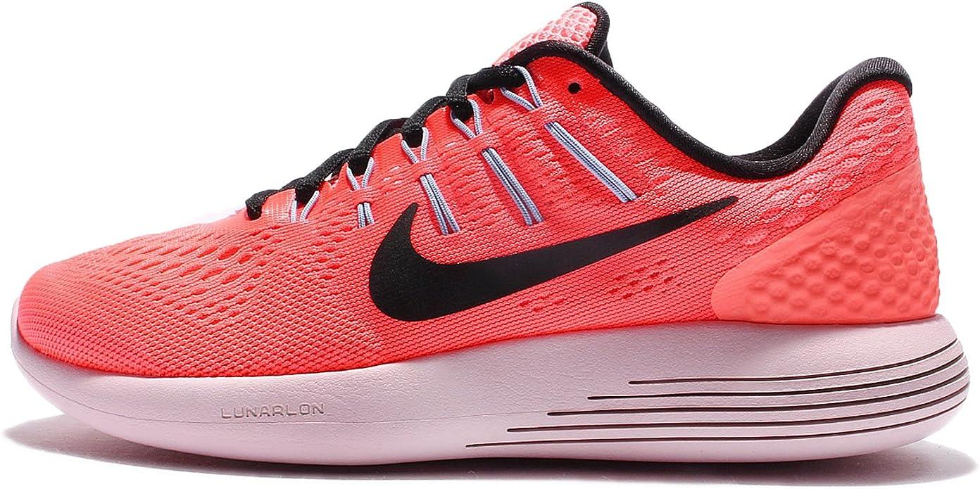 Nike Lunarglide 8 Zapatillas deportivas para mujer, multicolor, 12: Amazon.es: Deportes y aire libre