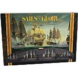 Sails of Glory Starter Grundspiel Baseset