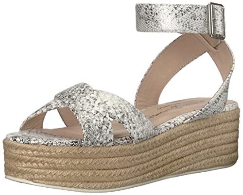 8f1f8db026a Chinese Laundry Women s Zala Espadrille Wedge Sandal  Buy Online at Low  Prices in India - Amazon.in