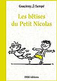 Les bêtises du Petit Nicolas