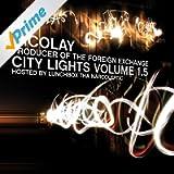 City Lights Vol. 1.5 [Explicit]
