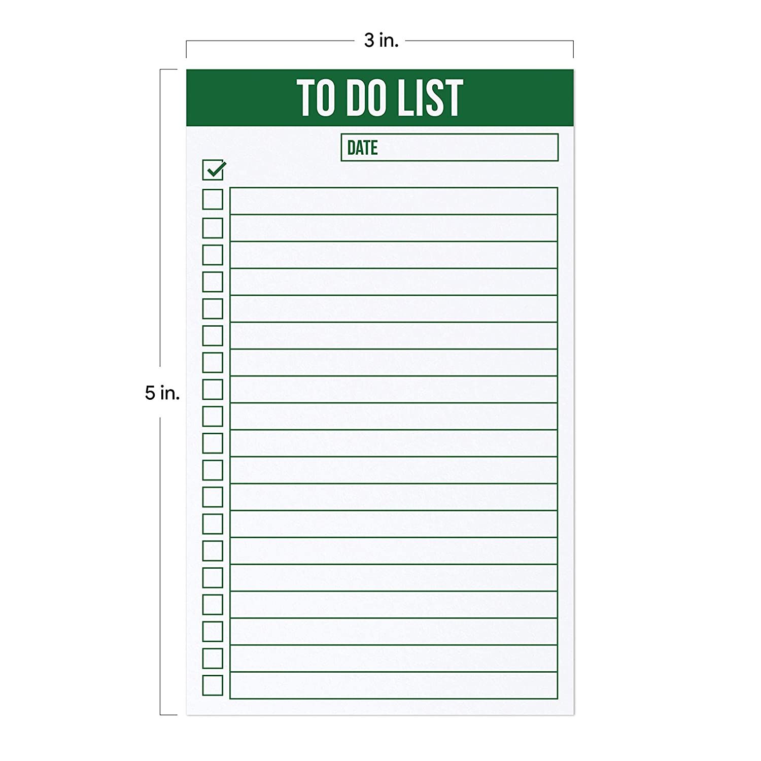 Pack of 100 Jot /& Mark To Do List 3 x 5 Inches Vertical Index Cards Purple