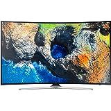 "TV LED 49"" SAMSUNG 4K CURVE UE49MU6292 SMART TV UHD BLACK"