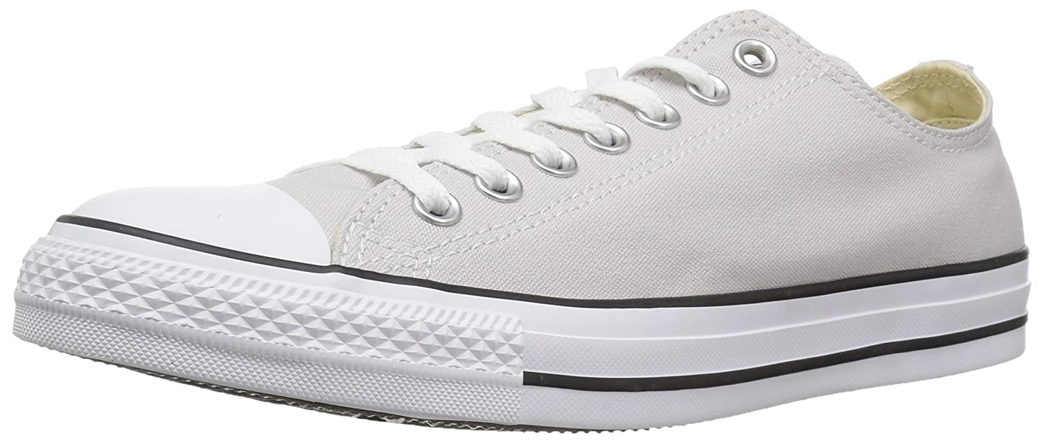 Converse Women's Chuck Taylor All Star 2018 Seasonal Low Top Sneaker B078N6WPHM 4 M US|Mouse