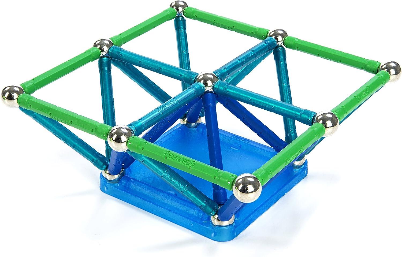 Geomag- Color Juego de Construcción, 86 Piezas, Multicolor (254): Amazon.es: Juguetes y juegos