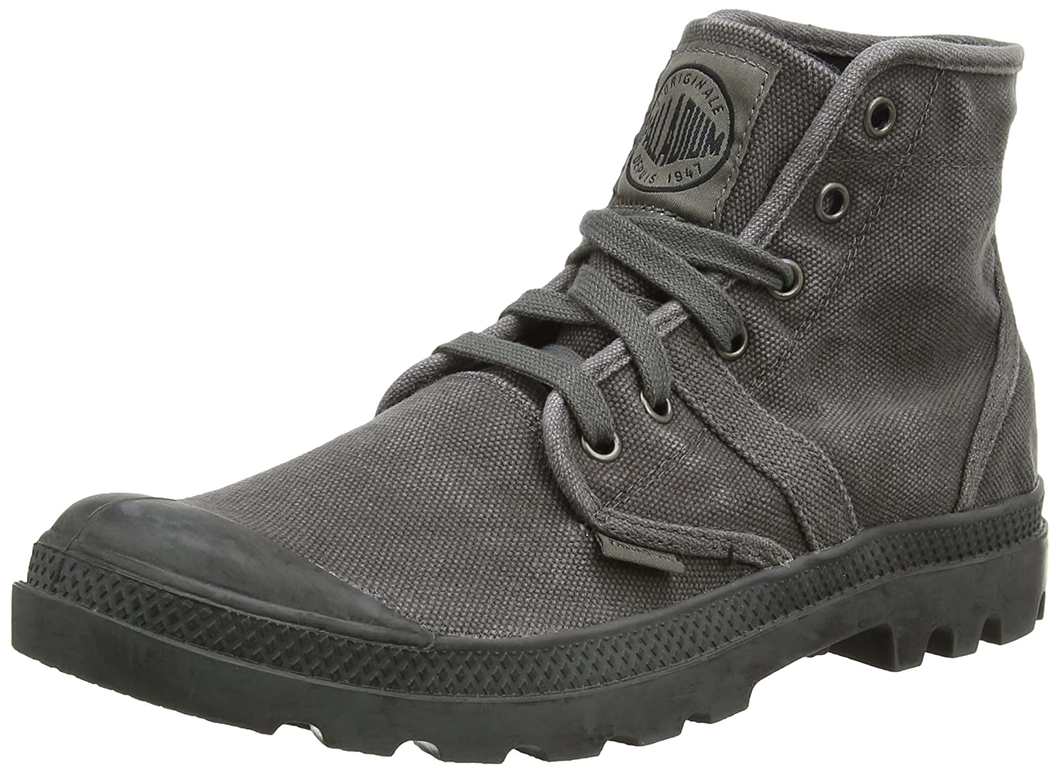 Palladium Men's Pallabrouse Boot Pallabrouse Baggy