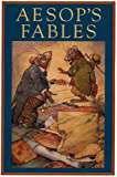 Aseop's Fables (Illustrated)