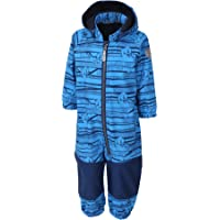 Color Kids, Kajo Softshell Overall, French Blue