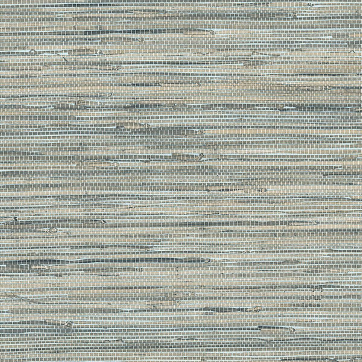 Norwall NT33703  Textures 4 Faux Grasscloth Wallpaper Blue