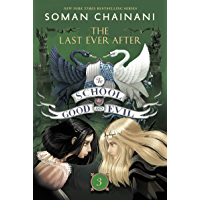 The School for Good and Evil #3: The Last Ever After (English Edition)