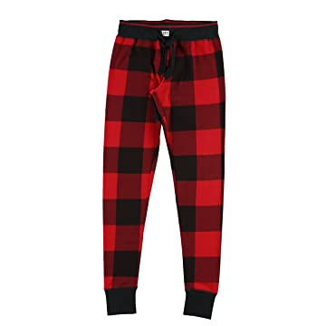 The 5 Best flannel joggers women For 2020