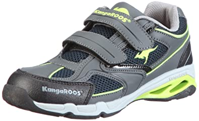 buy popular 3eb8c e63f1 KangaROOS Jungen Ice Sneaker