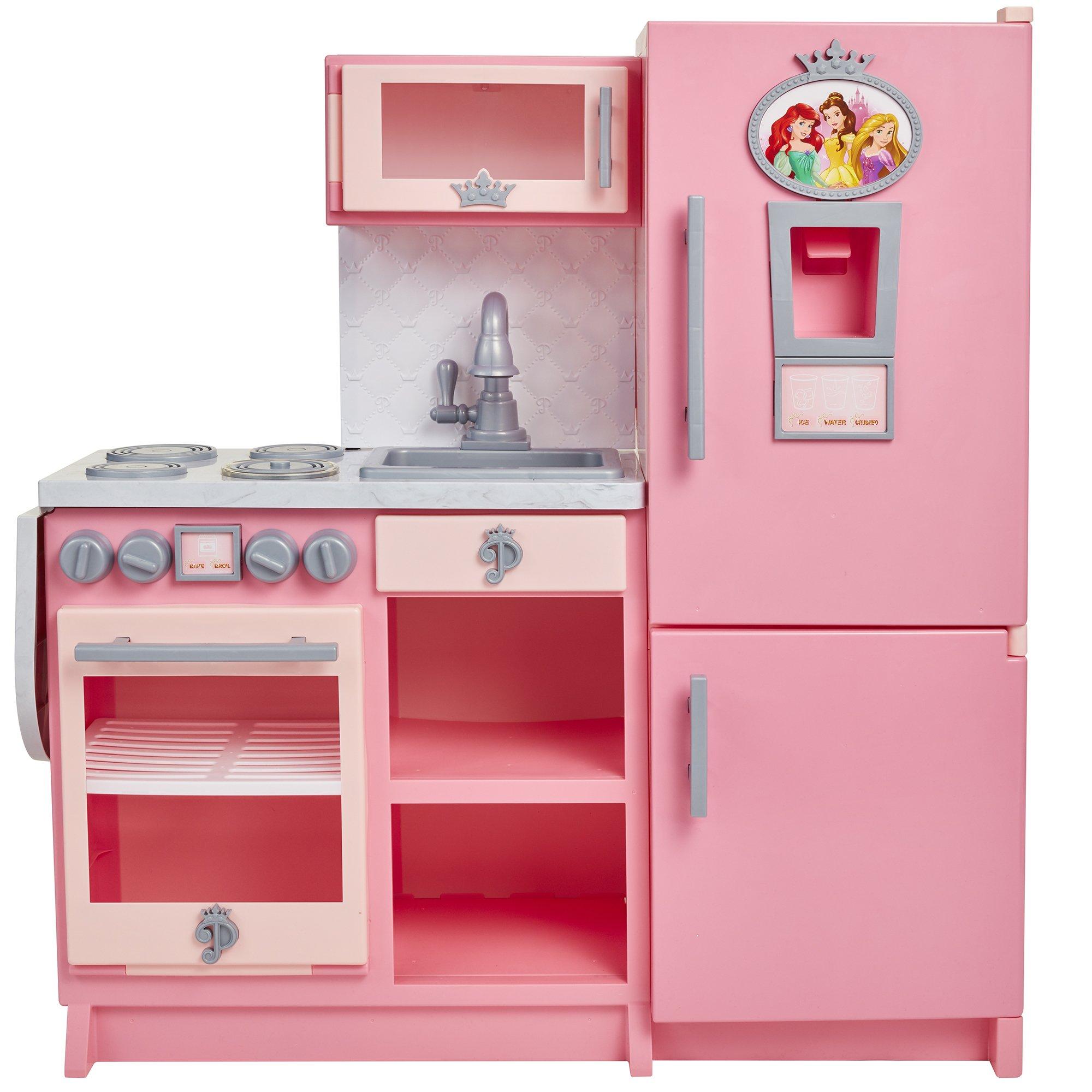 Disney Princess Style Collection Gourmet Kitchen by Disney Princess