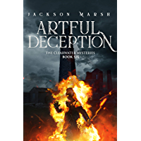 Artful Deception (The Clearwater Mysteries Book 6) (English Edition)
