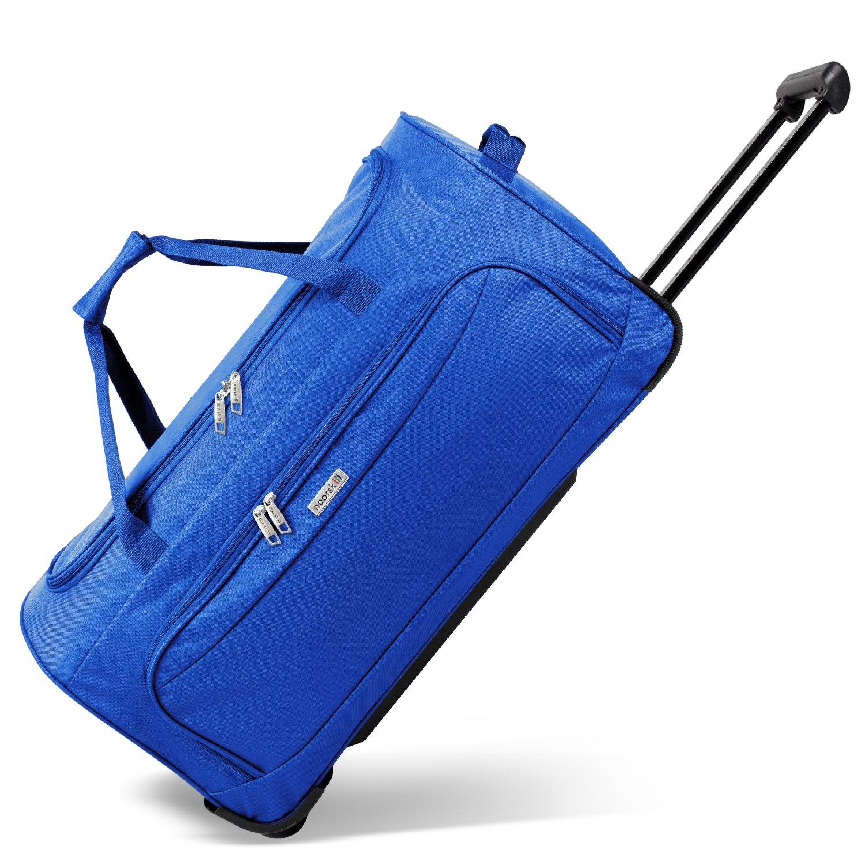 noorsk Reisetasche im Test