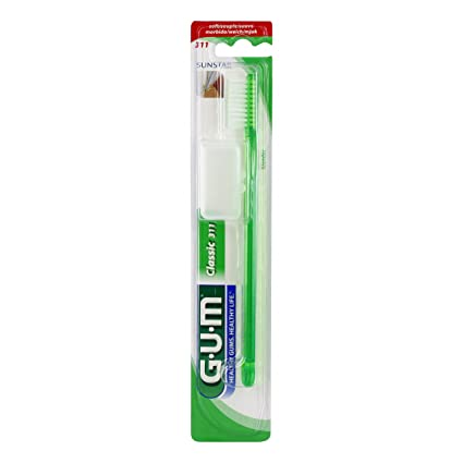 Gum 311 cepillo medi text normal