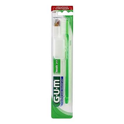Gum 311 cepillo medi text normal