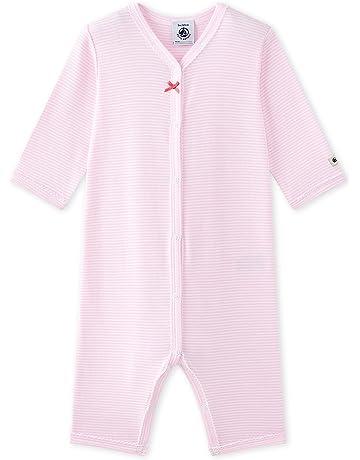81955b74de28c Petit Bateau Pyjama Bébé Fille