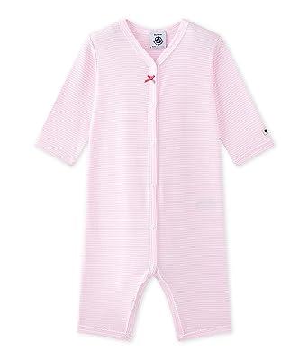 d43a59f8a01d4 Petit Bateau Pyjama Bébé Fille  Amazon.fr  Vêtements et accessoires
