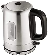 AmazonBasics Stainless Steel Electric Kettle