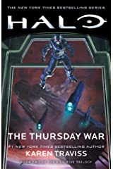 Halo: The Thursday War: Book Two of the Kilo-Five Trilogy Kindle Edition