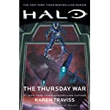 Halo: The Thursday War: Book Two of the Kilo-Five Trilogy (12)