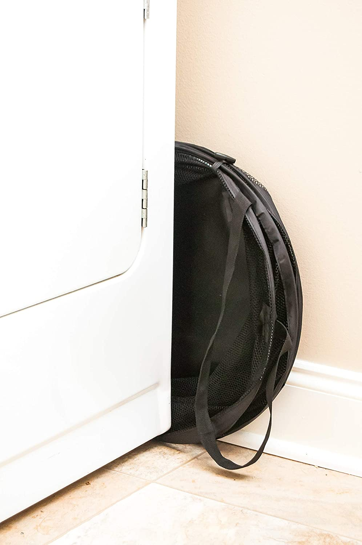 Camco 51977 Pop-Up Laundry Hamper