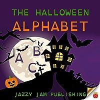 The Halloween Alphabet (English