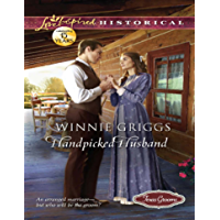Handpicked Husband (Mills & Boon Love Inspired Historical)