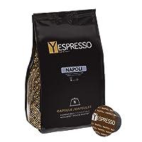 64 capsule compatibili Nescafè Dolce gusto extra NAPOLI - 4 confezione da 16 capsule