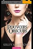 Innocence: Pouvoirs obscurs, T4