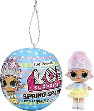 LOL Surprise Spring Sparkle - Bunny Hun