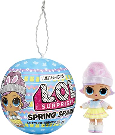 Лучшее Руководство По Тому, Что Такое Lol Spring Sparkle?